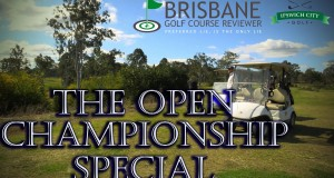 2 Vs 1 – The Open Championship Special Part 2 @ Ipswich Golf Club