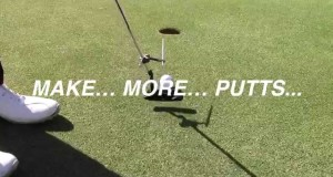 Best Golf Training Aid. The Putter Pointer