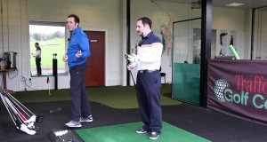 Callaway XR Irons Tested by 13 Handicapped Golfer
