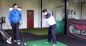 Callaway XR PRO Irons Tested by 13 Handicapped Golfer