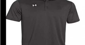 Details Under Armour Men's Team's Armour Polo Golf Shirt, Assorted Colors 1246240 Top List