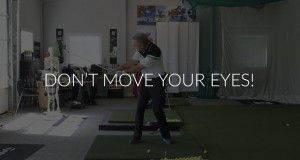 Don't Move Your Eyes! Shawn Clement's Wisdom in Golf