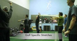 Golf Performance Training Week #2