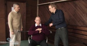 Golf Posture – Advice & Tips from Swindon Chiropractic Clinic