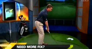 Golf – Shank-Proof Your Game