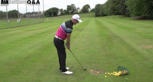 Golf Short Game Practice Tips