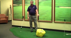 Golf Tips For St Louis Residents – Impact Bag Drills