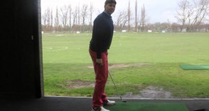 Golf tips – Improve your posture and balance