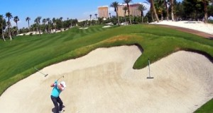 Great Golf Holes in Las Vegas