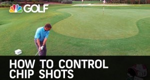 How to Control Chip Shots – The Golf Fix | Golf Channel