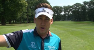 Ian Poulter tactics and advice