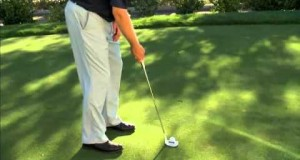 Putting  Instruction  How to Release the Putter Properly