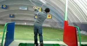 Rate my golf swing (25+ handicap)