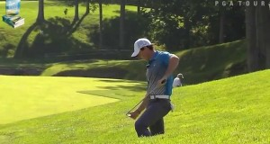 Rory McIlroy's Top 5 Worst Golf Shots