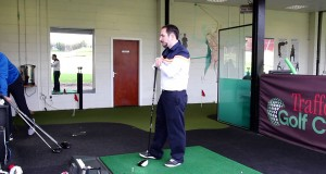 Srixon Z545 Driver Tested by 13 Handicapped Golfer