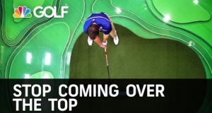 Stop Coming Over the Top – The Golf Fix   Golf Channel