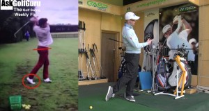 The Golf Swing Weekly Fix Hybrids, Shoulder Turn and more