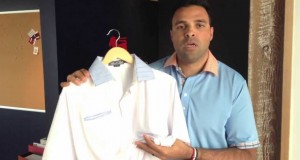 Top Gun Golf Polo Shirt for Men from Alial Fital – Made in America Polo Shirts for Men