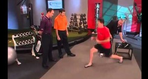 Training for the Green (2) – Golf Fitness Academy / EVO UltraFit