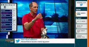 Zach Johnson's Wedge – Lesson Tee Live   Golf Channel