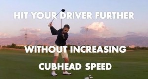 Reduce the Spin Rate on Your Driver
